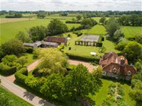 ELEGANT COUNTRY HOME WITH GUEST BARN AND PADDOCKS