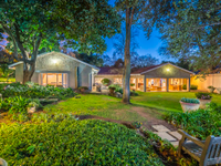 EXCLUSIVE HYDE PARK HOME