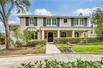 ELEGANT AND PICTURESQUE TRADITIONAL STUCCO IN TERRELL HILLS