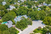ENCHANTING PROPERTY ON ONE OF THE MOST BEAUTIFUL ELEVATED CREEK LOTS IN LAKEWOOD
