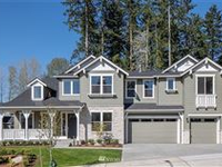 LUXURY HOME IN BOTHELL