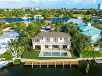 NEW CONSTRUCTION FIVE BEDROOM WATERFRONT HOME
