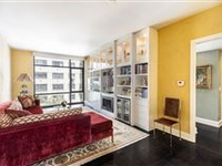 EXPANSIVE SUN-FILLED APARTMENT WITH EXCEPTIONAL AMENITIES
