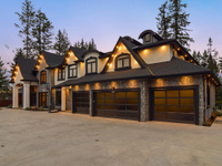 STUNNING ONE-ACRE HOME