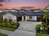 QUALITY HOME SET ON BEAUTIFUL LANDSCAPING