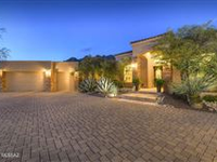 STUNNING MASTERPIECE WITH LAGOON POOL AND MOUNTAIN VIEWS