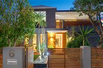 STYLISH CONTEMPORARY WITH MODERN ARCHITECTURAL FEATURES